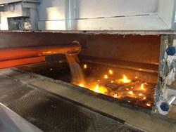 crt monitor furnace