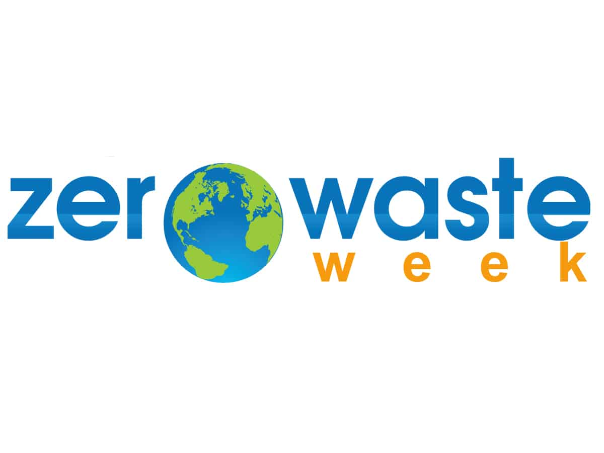 Zero Waste Week 2016 How To Get Involved
